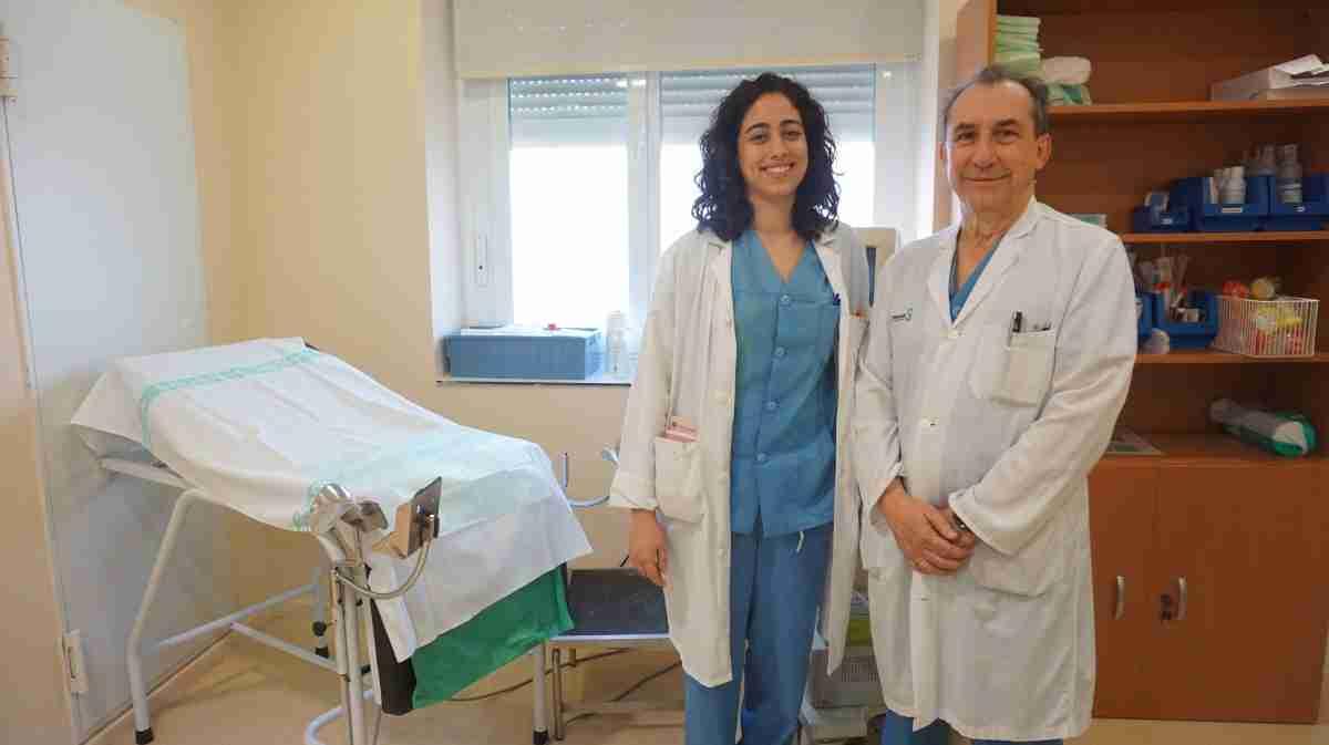 ginecologos del hospital de toledo participaran en proyecto de cooperacion en congo