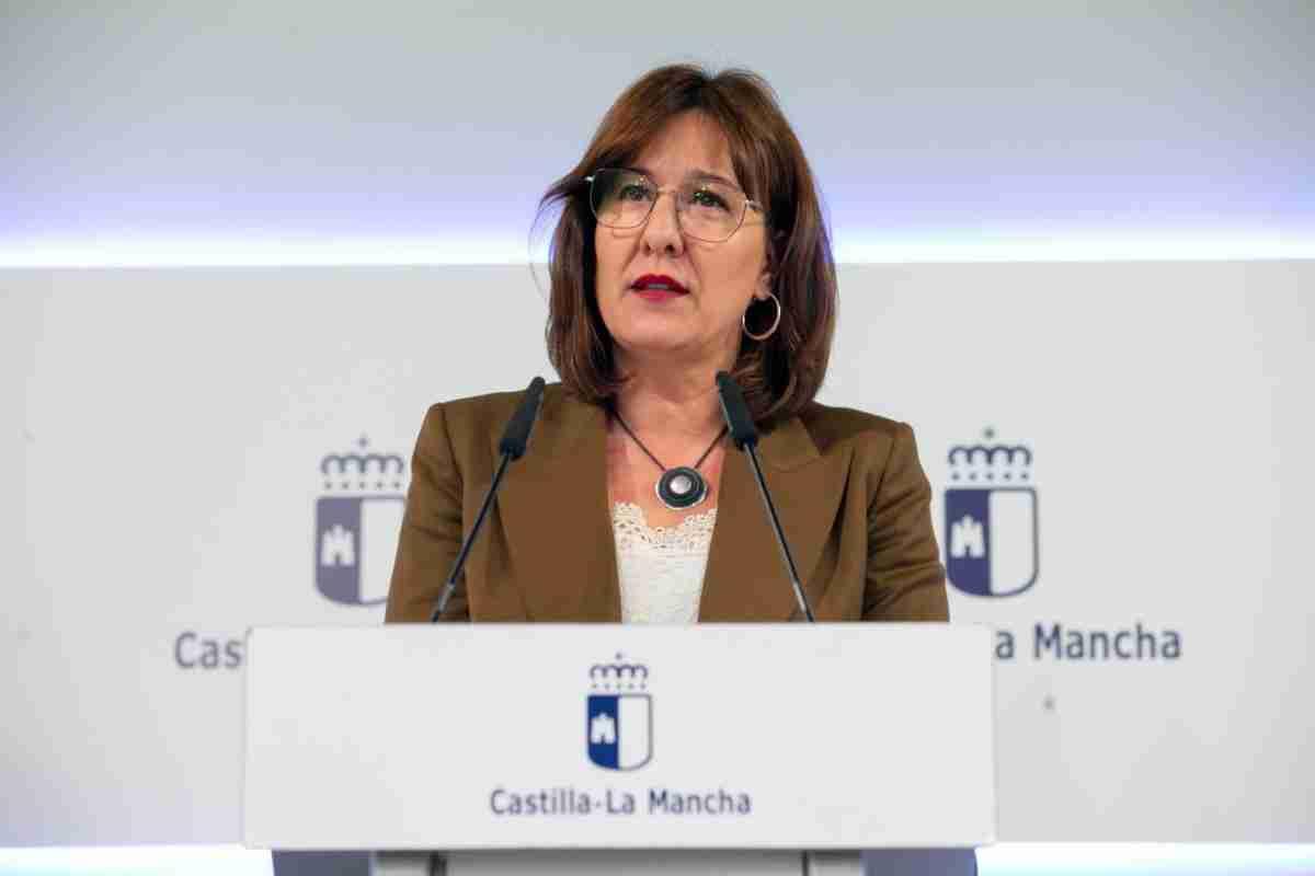 gobierno regional ha cumplido ya con 57 de los anuncios del presidente garcia page
