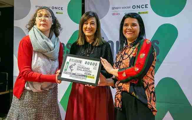 El Gobierno regional reiteró su compromiso con la igualdad salarial de las mujeres 1