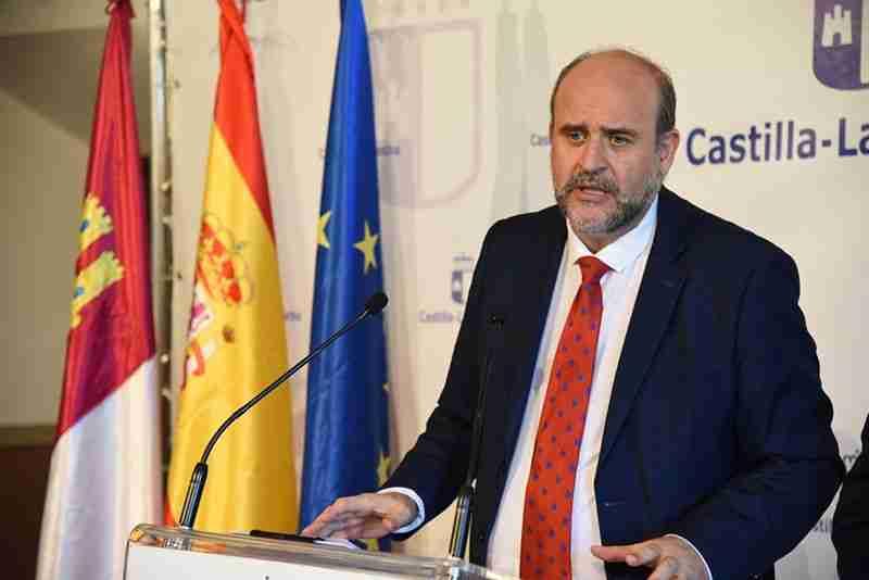 El Gobierno regional aborda la planificación de 600 proyectos de inversión por 1.500 millones de euros para la legislatura actual 1