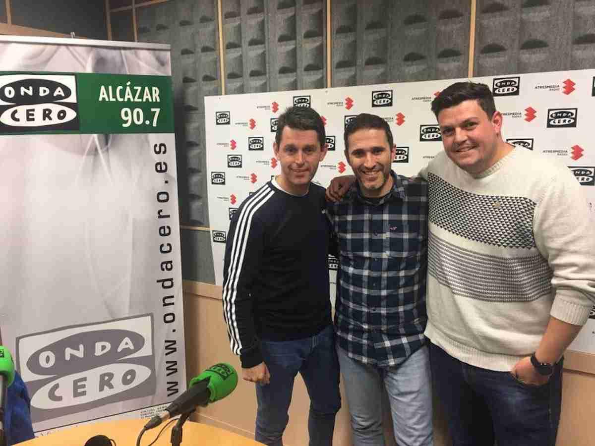 El Carnaval de Herencia 2020 a 7 días de comenzar en la radio 3