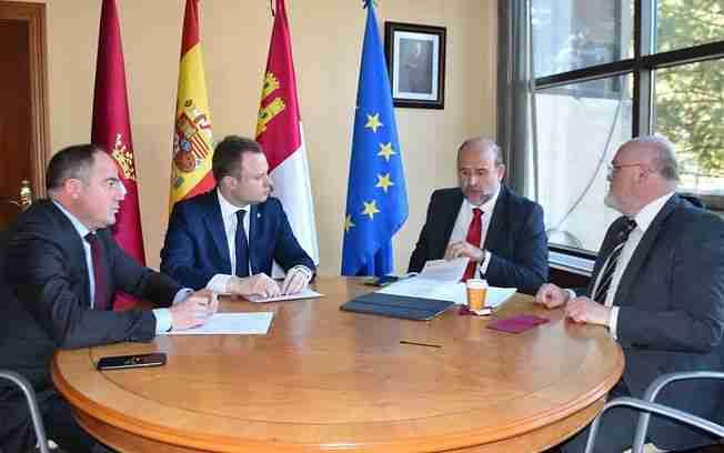 El Gobierno regional busca adjudicar las obras del Hospital de Albacete este verano 1