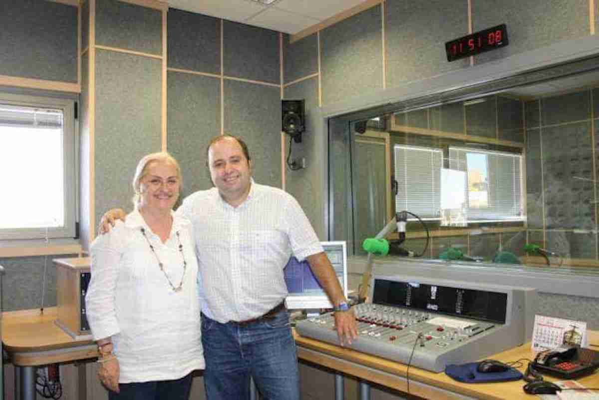 36 años de radio en Alcázar de San Juan 3
