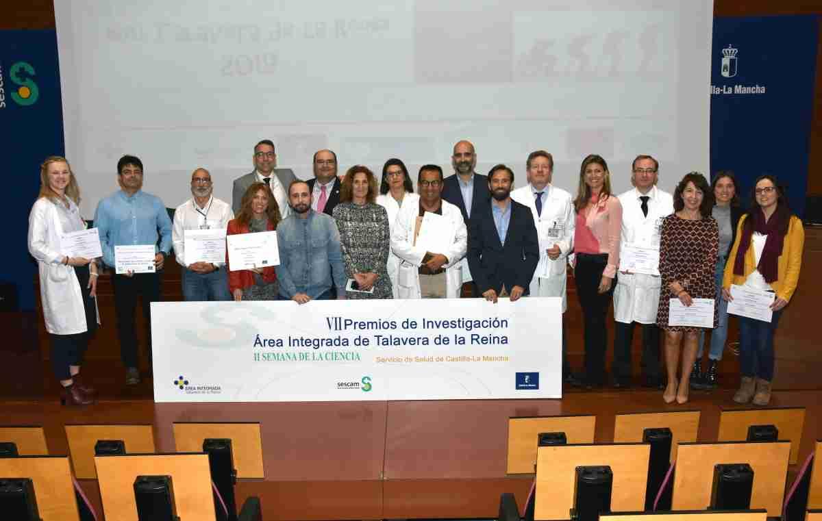 premios de investigacion de la GAI de Talavera de la Reina convocatoria