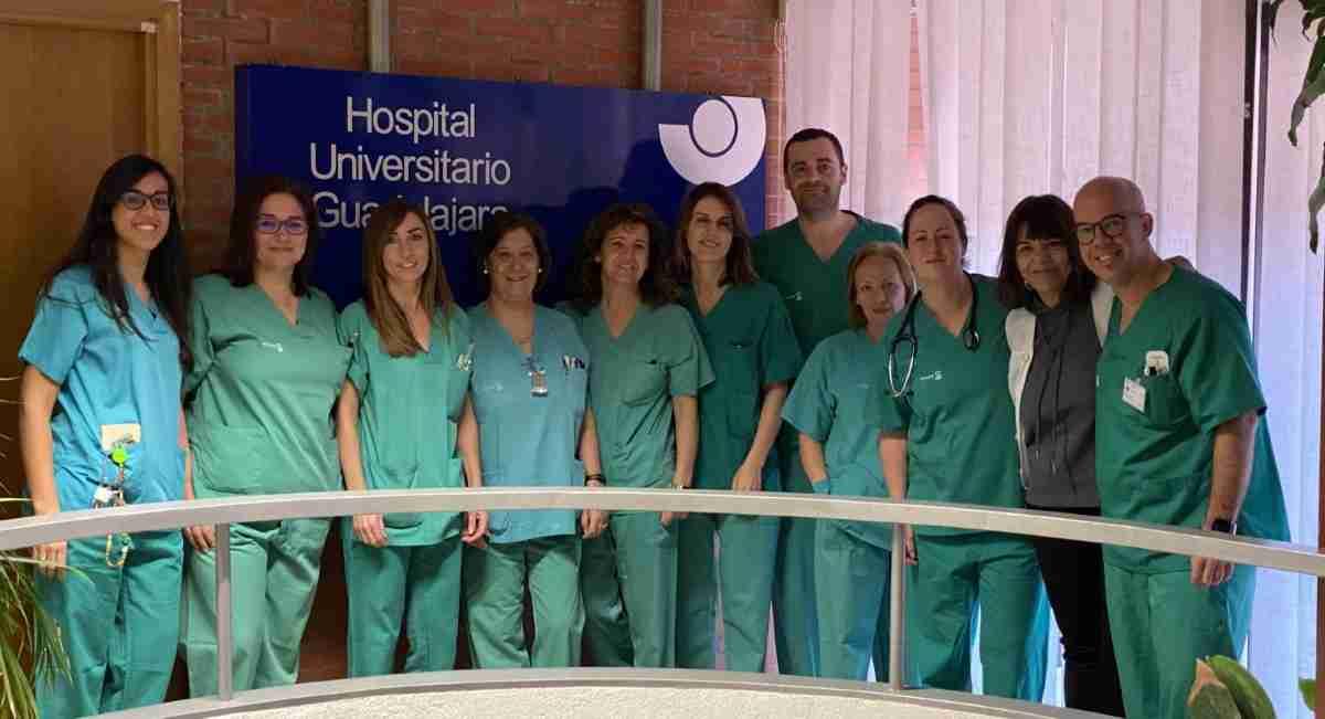 primera donacion de organos en asistolia en hospital de guadalajara