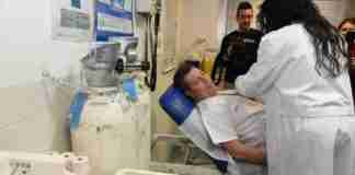programa de electrocardiografia digital en castilla la mancha
