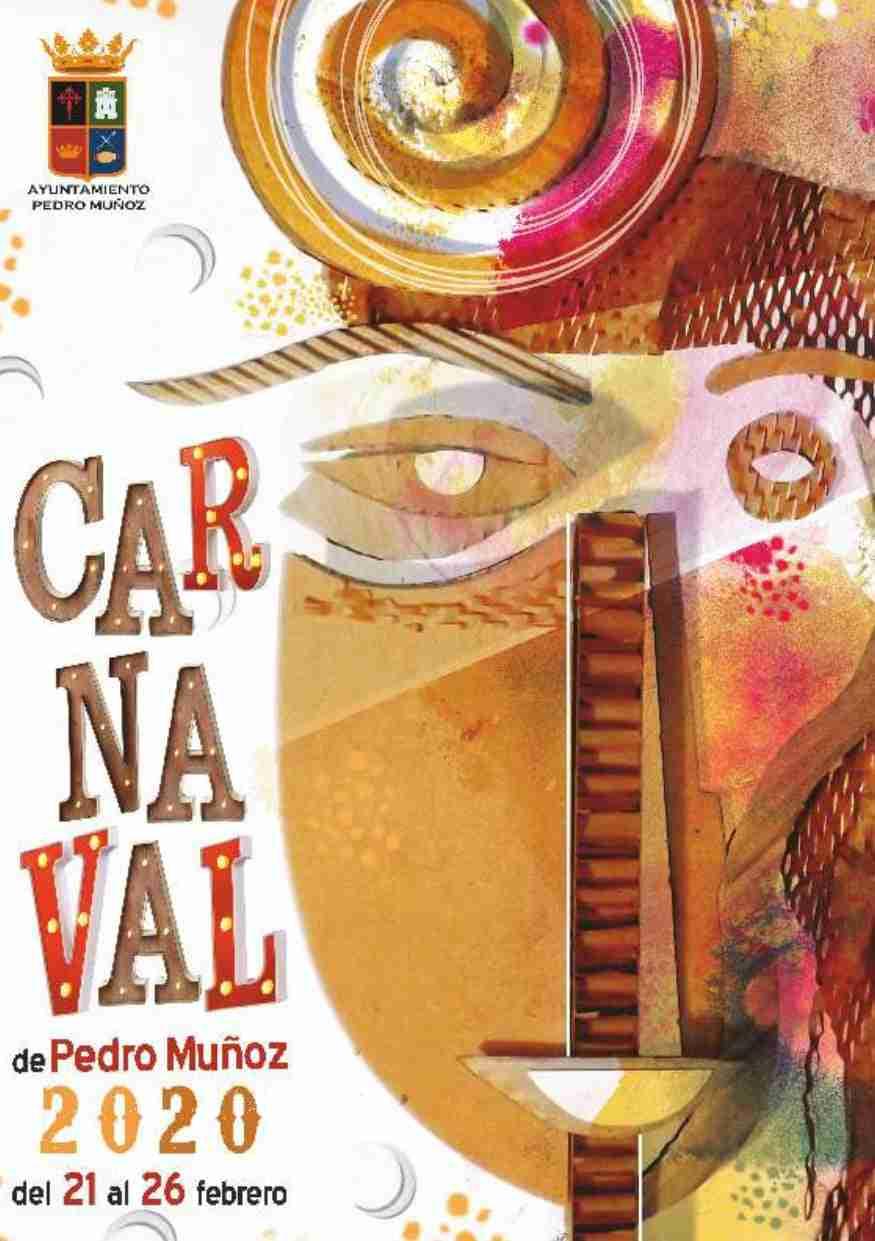 Pedro Muñoz presenta su programación para Carnaval 2020 9