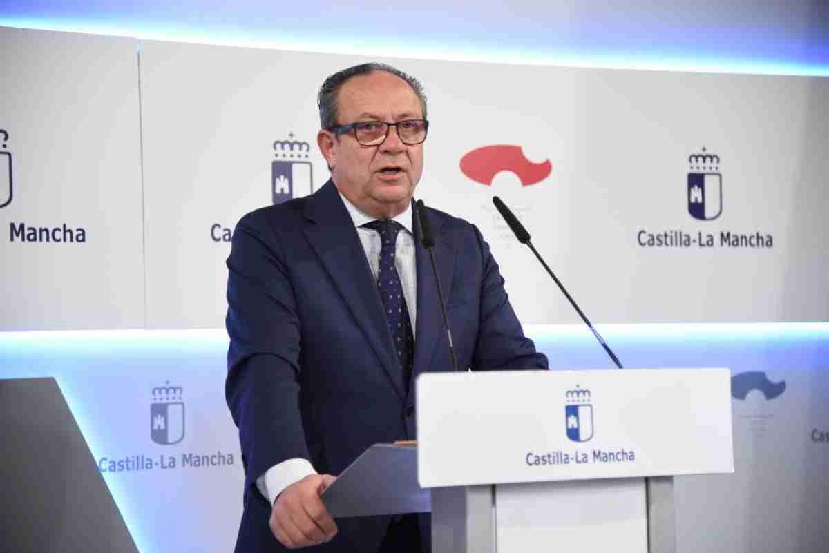reclamo del gobierno de clm al estado por 135 millones de euros