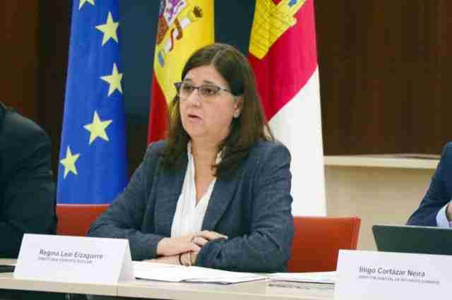 En el último año, descendió un 10% el número de agresiones a profesionales del Servicio de Salud de Castilla-La Mancha 1