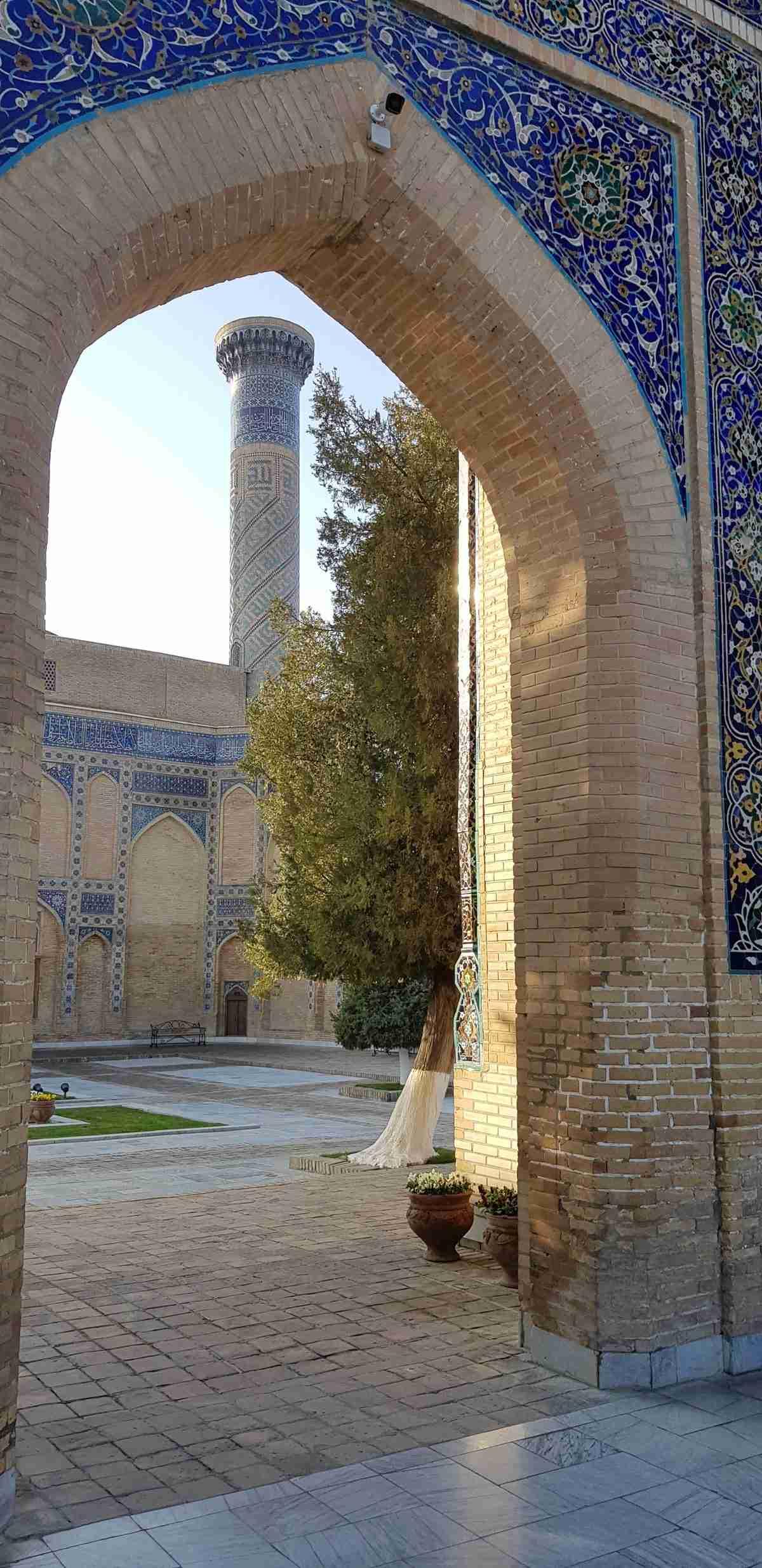 Samarcanda, la joya más preciada de Asia Central 100