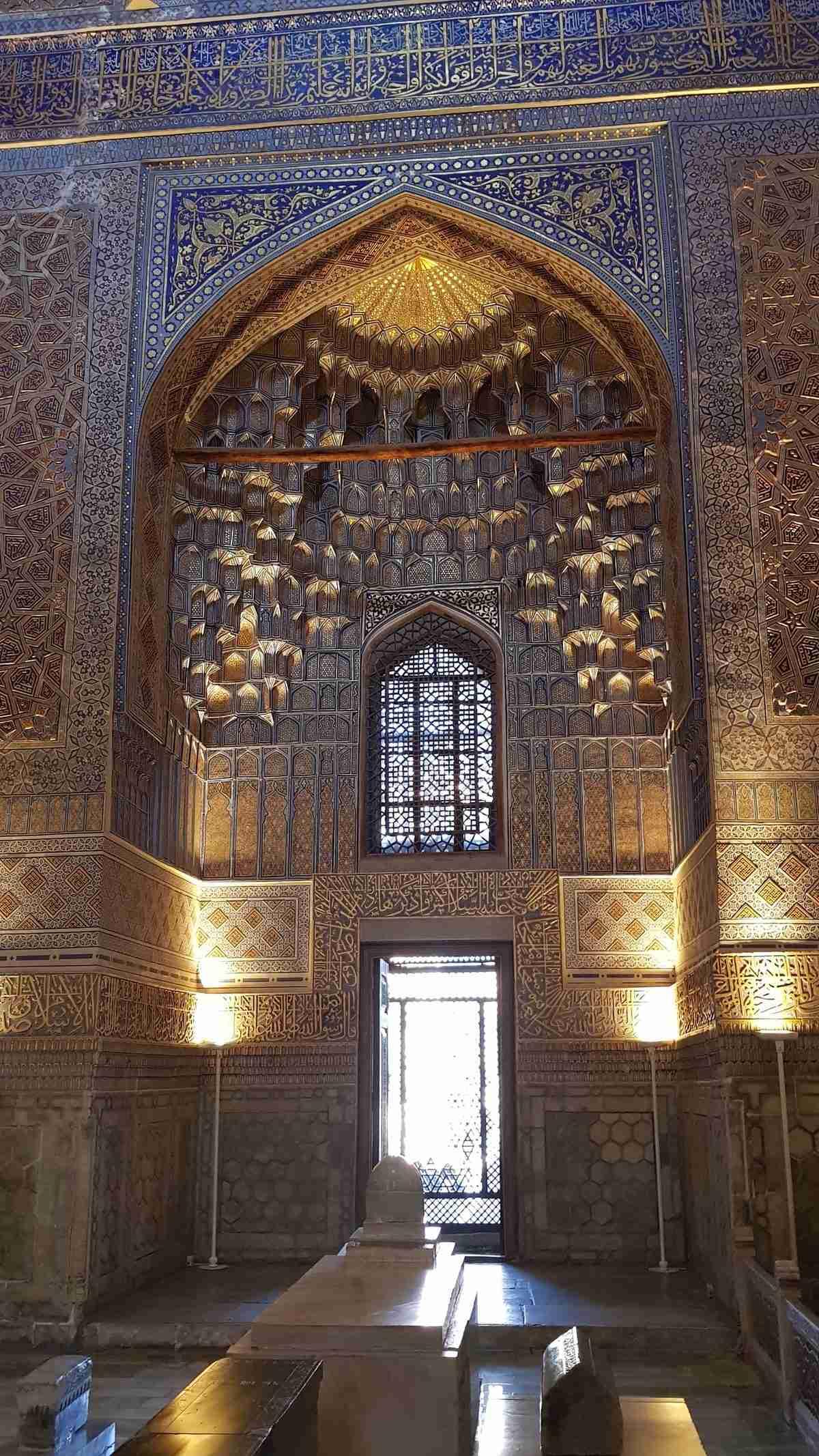 Samarcanda, la joya más preciada de Asia Central 102
