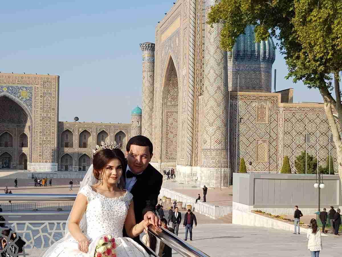 Samarcanda, la joya más preciada de Asia Central 114