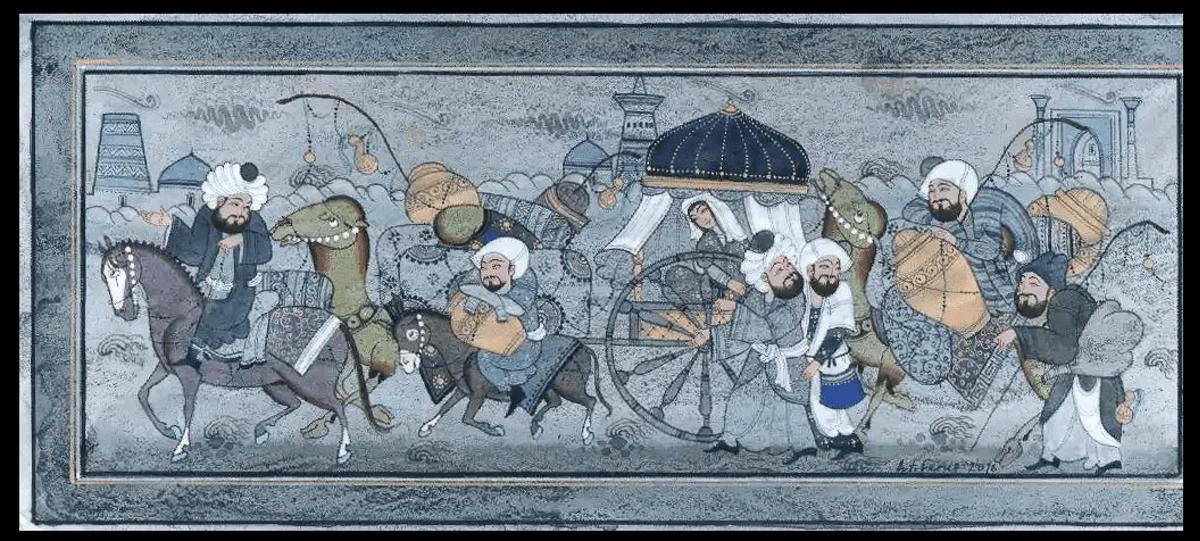 Samarcanda, la joya más preciada de Asia Central 123