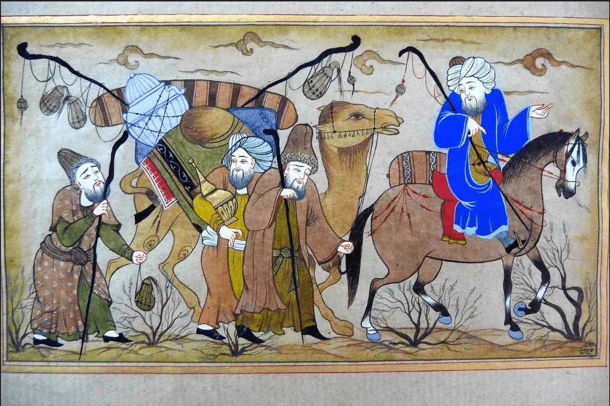 Samarcanda, la joya más preciada de Asia Central 124