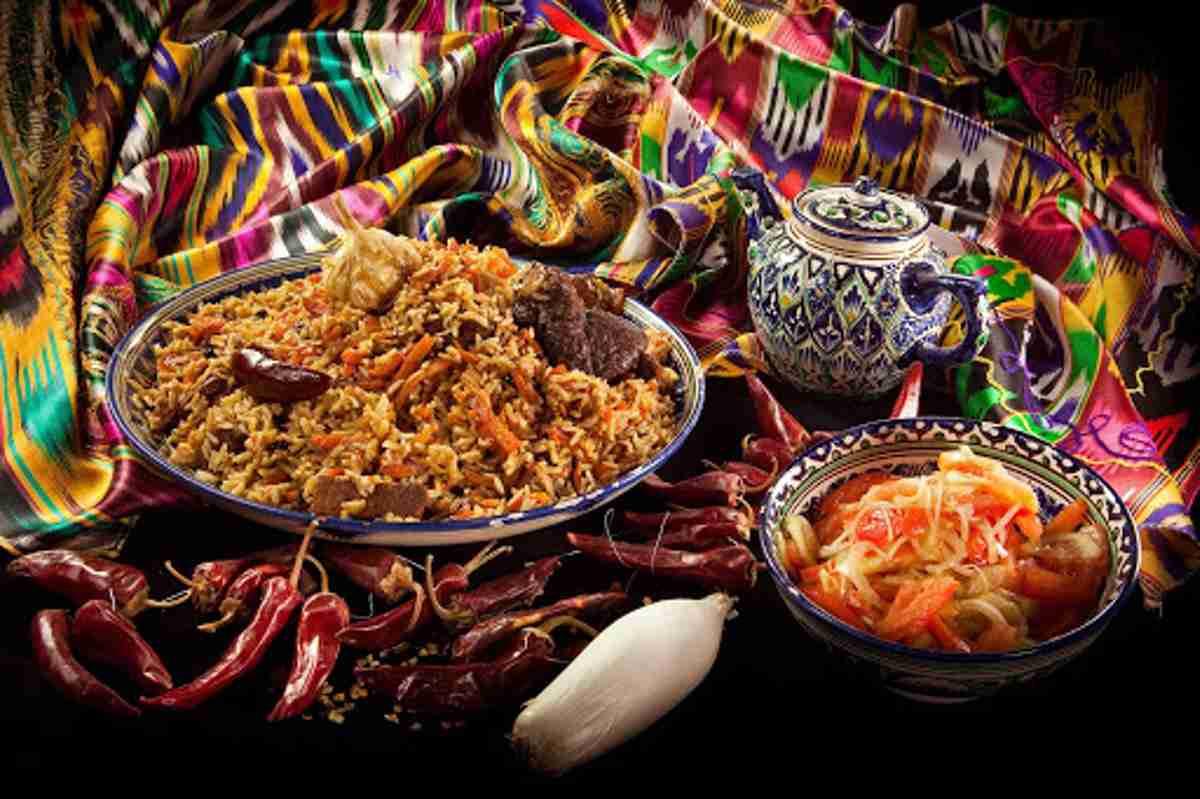 Samarcanda, la joya más preciada de Asia Central 132
