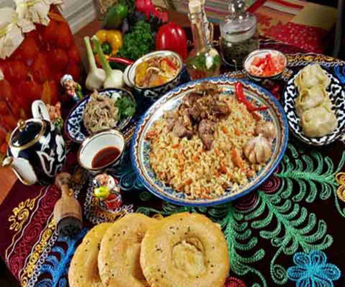 Samarcanda, la joya más preciada de Asia Central 136