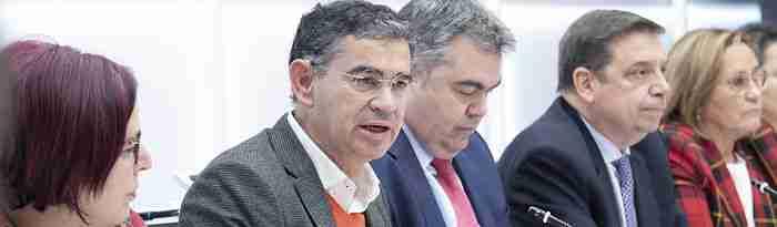 Castilla-La Mancha lleva cinco años consecutivos de natalidad empresarial y suma más de 5.000 nuevas sociedades activas desde que gobierna García-Page 1