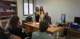 talleres para pacientes con psoriasis en el hospital de toledo