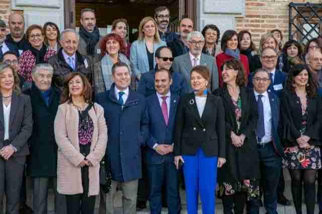 El Gobierno regional cumple su compromiso de ordenar, definir y apoyar a las entidades sociales con la Ley del Tercer Sector Social 1