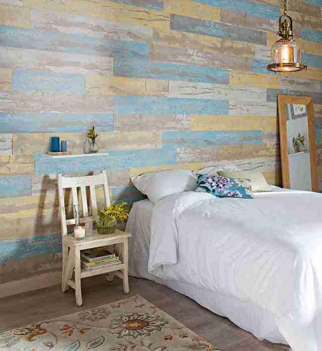 4 ideas muy sencillas para transformar tus paredes 11