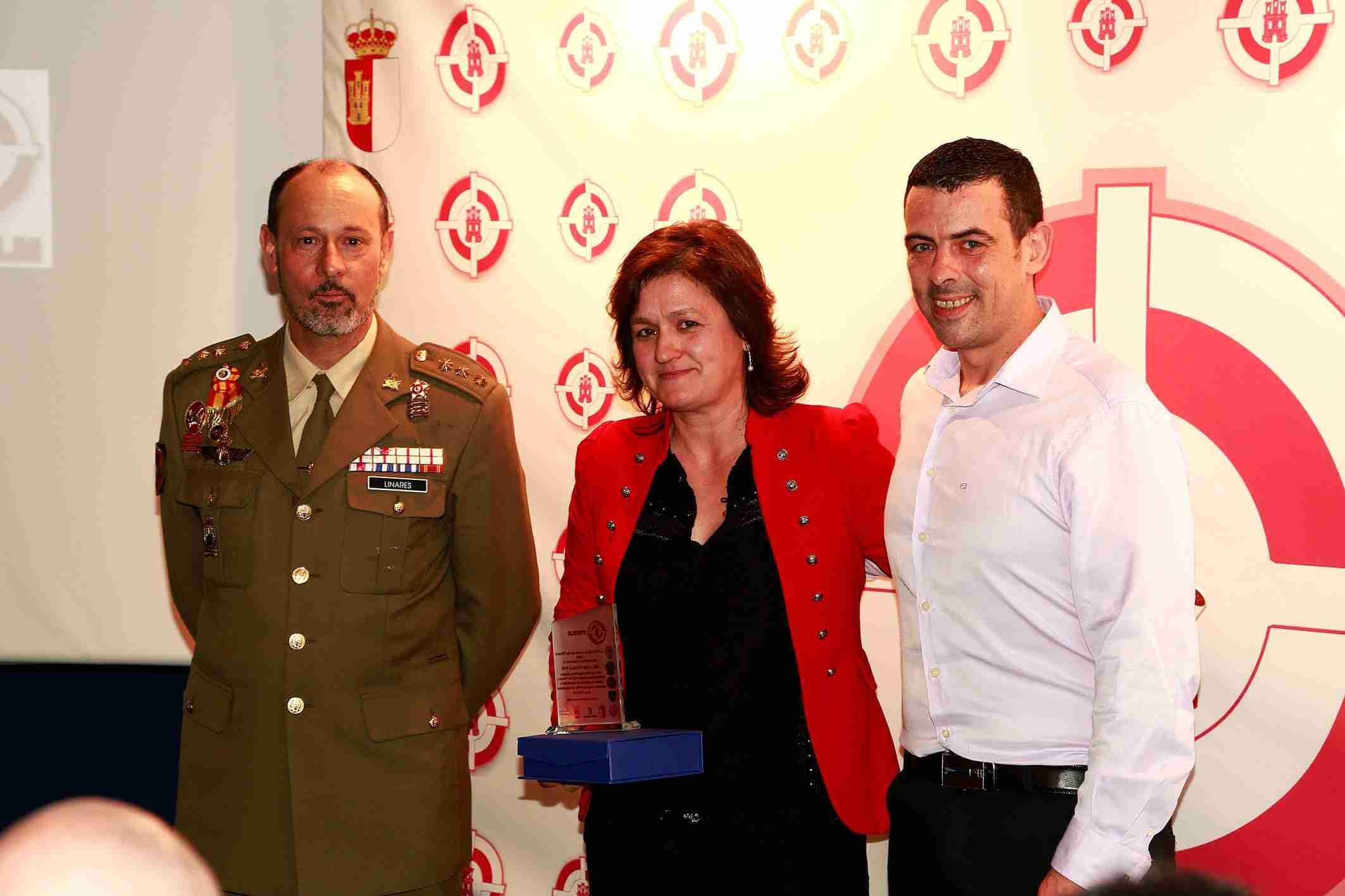 La Federación de Tiro Olímpico de CLM reconoce al Ayuntamiento de Argamasilla de Alba por su apoyo a este deporte 3