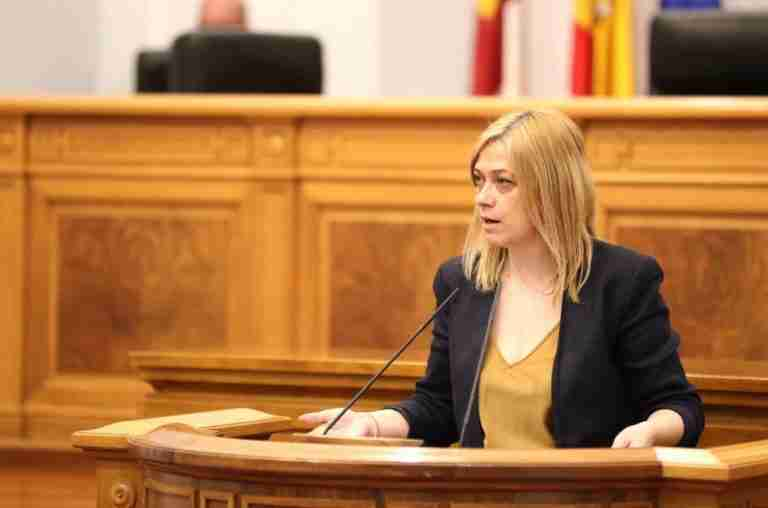 "Picazo (Cs) apela al ""consenso entre distintos"" para estar ""a la altura de la sociedad de Castilla-La Mancha"""