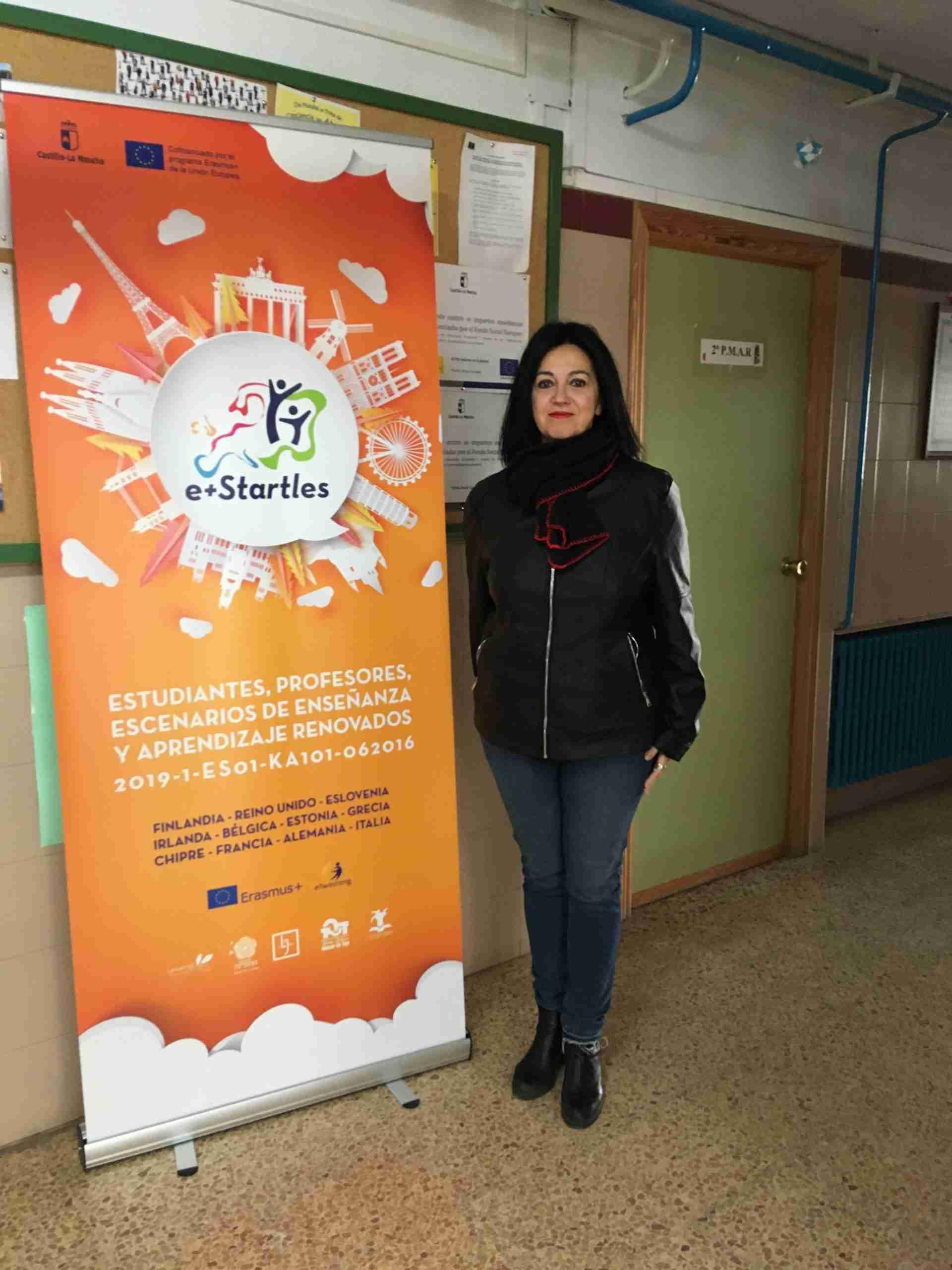 Profesoras de dos institutos de la región conocerán los métodos de enseñanza de varios centros educativos de Bélgica 3
