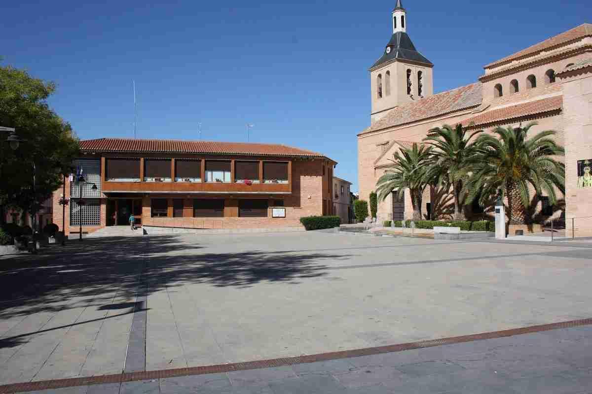 Torralba de Calatrava tiene en marcha numerosas iniciativas solidarias e higiénicas contra el coronavirus 3