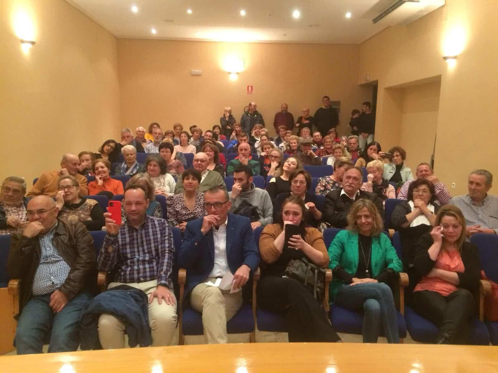 El PSOE de Malagón comienza los actos de conmemoración del 8 de Marzo 3