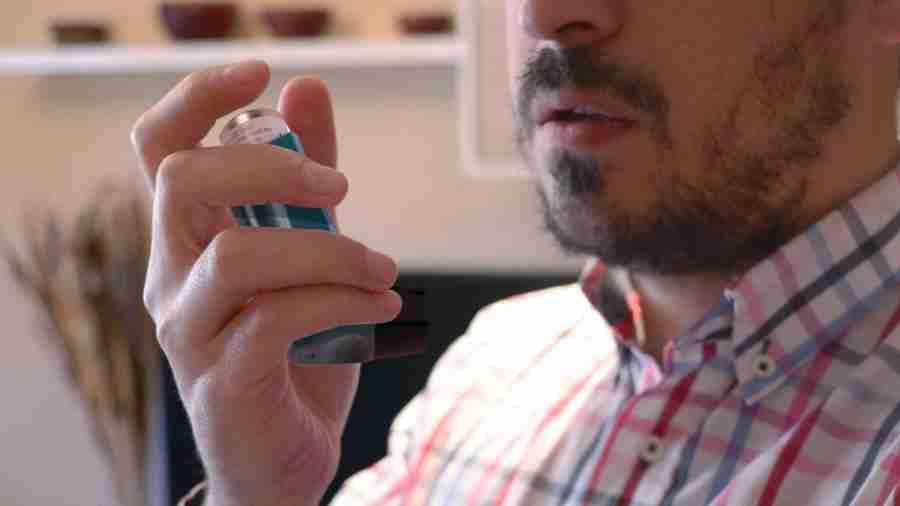 Alergólogos piden a los pacientes asmáticos que extremen precauciones y sean disciplinados al seguir sus tratamientos 3