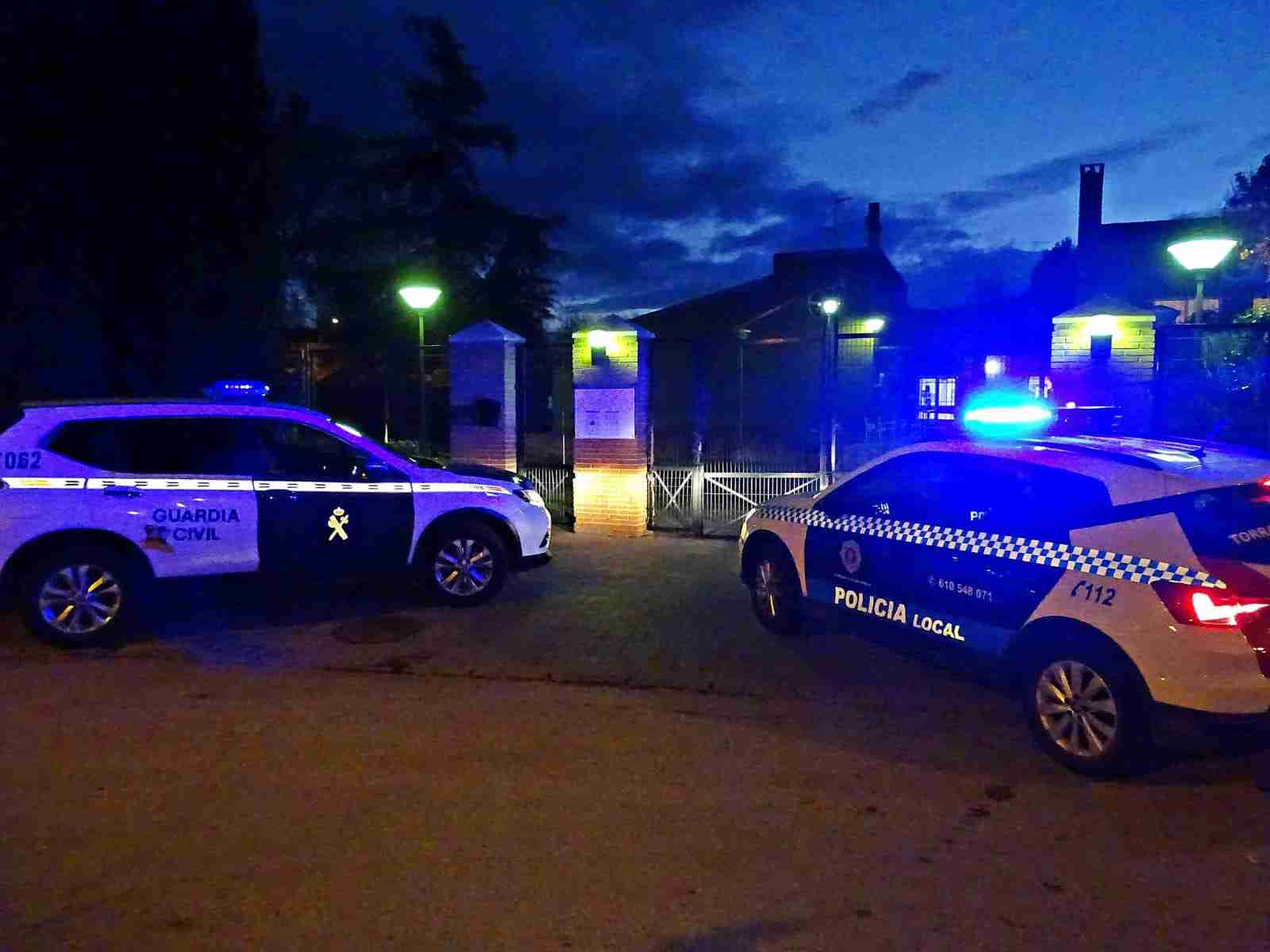 calatrava policia local y g.civil de torralba 1