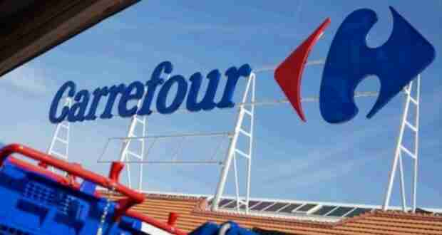 UGT denuncia la pasividad de Carrefour en CLM para implementar medidas de seguridad frene al COVID-19 3