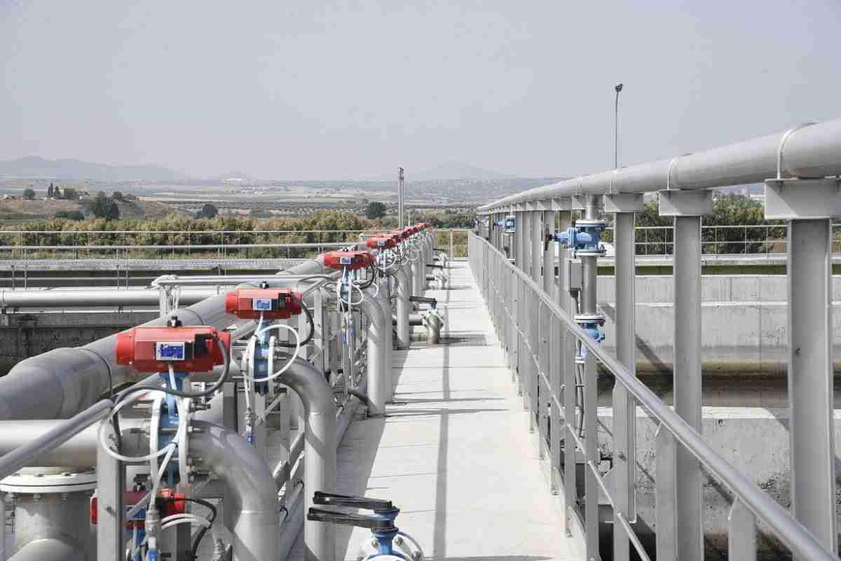 casi cinco millones para depuracion de aguas residuales en clm