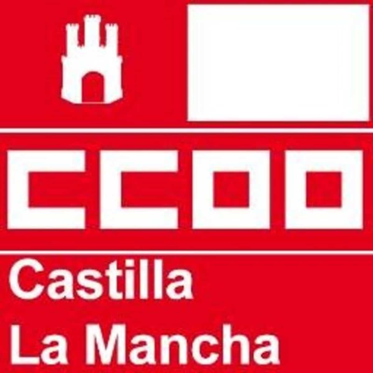 ccoo informa de limpiadoras infectadas por posible covid 19