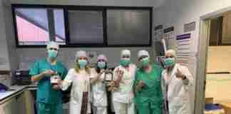 centros de transfusion de clm operan con normalidad