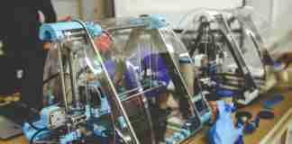 centros educativos con impresoras 3D deben colaborar voluntariamente elaborar material proteccion