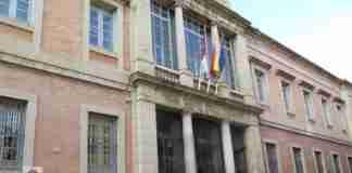 consejeria de hacienda 132 policias locales a disposicion de sus ayuntamientos