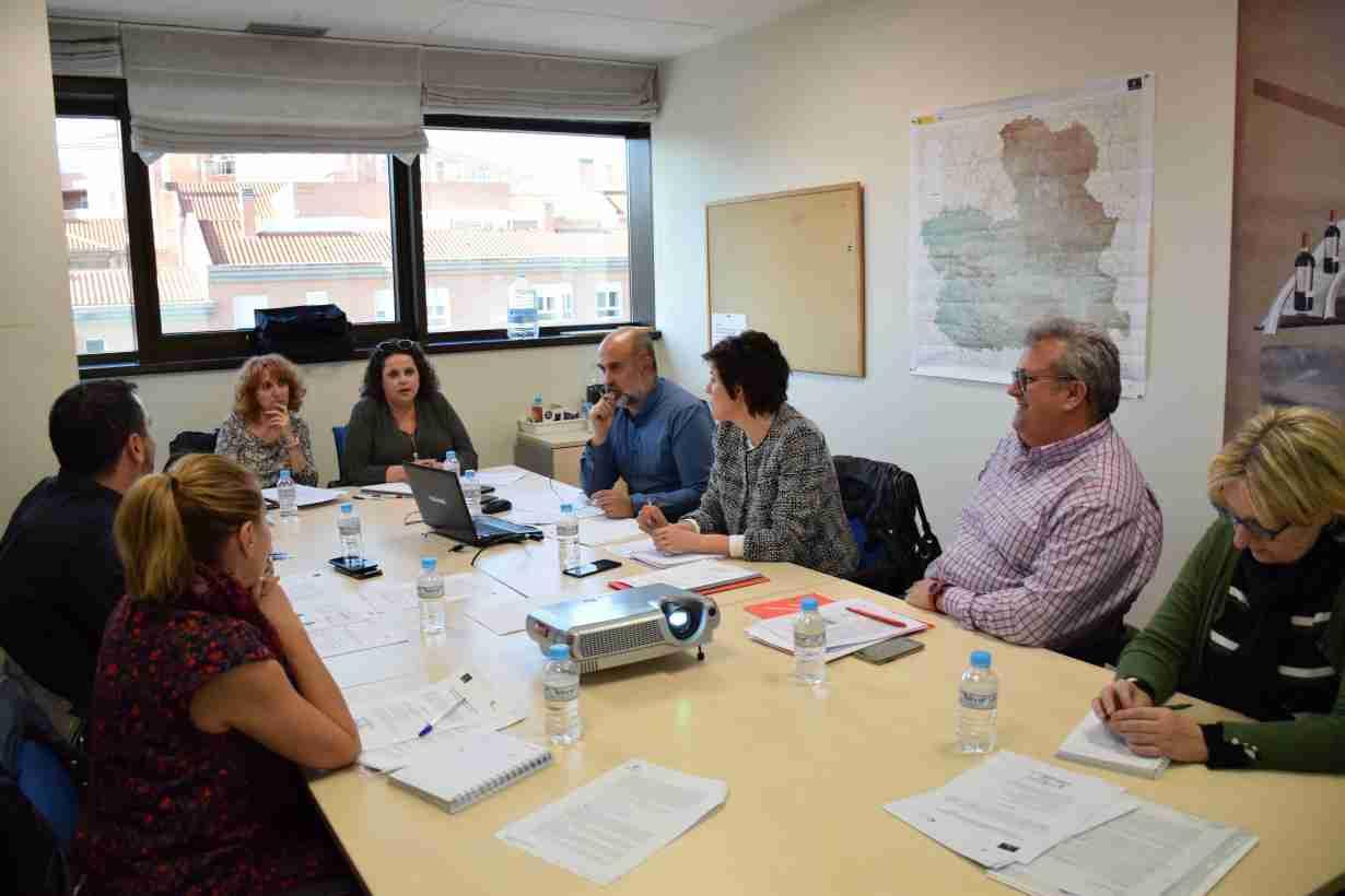 El Consejo Regional de Formación Profesional se une a 'Proyecto Dialog' para reforzar modelos de interlocución en la sociedad 1