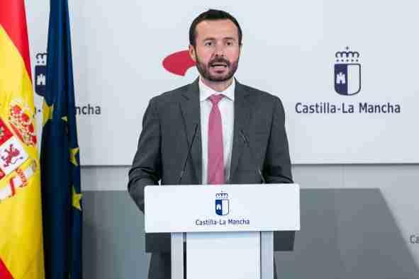 El Gobierno de Castilla-La Mancha acordó con la empresa pública medioambiental GEACAM el transporte a personal sanitario en núcleos rurales de difícil acceso 1