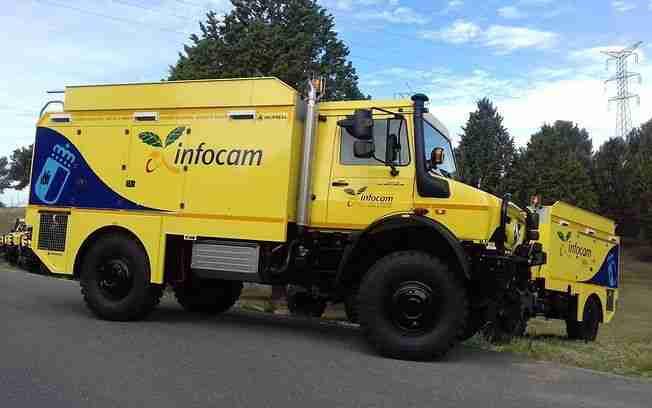 El Gobierno de Castilla-La Mancha pone a la empresa pública medioambiental Geacam al servicio de los pueblos regionales 1