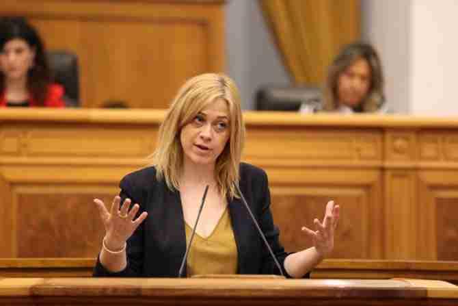 Ciudadanos ve sobrada justificación para la incorporación obligatoria de los liberados sindicales de sanidad 3