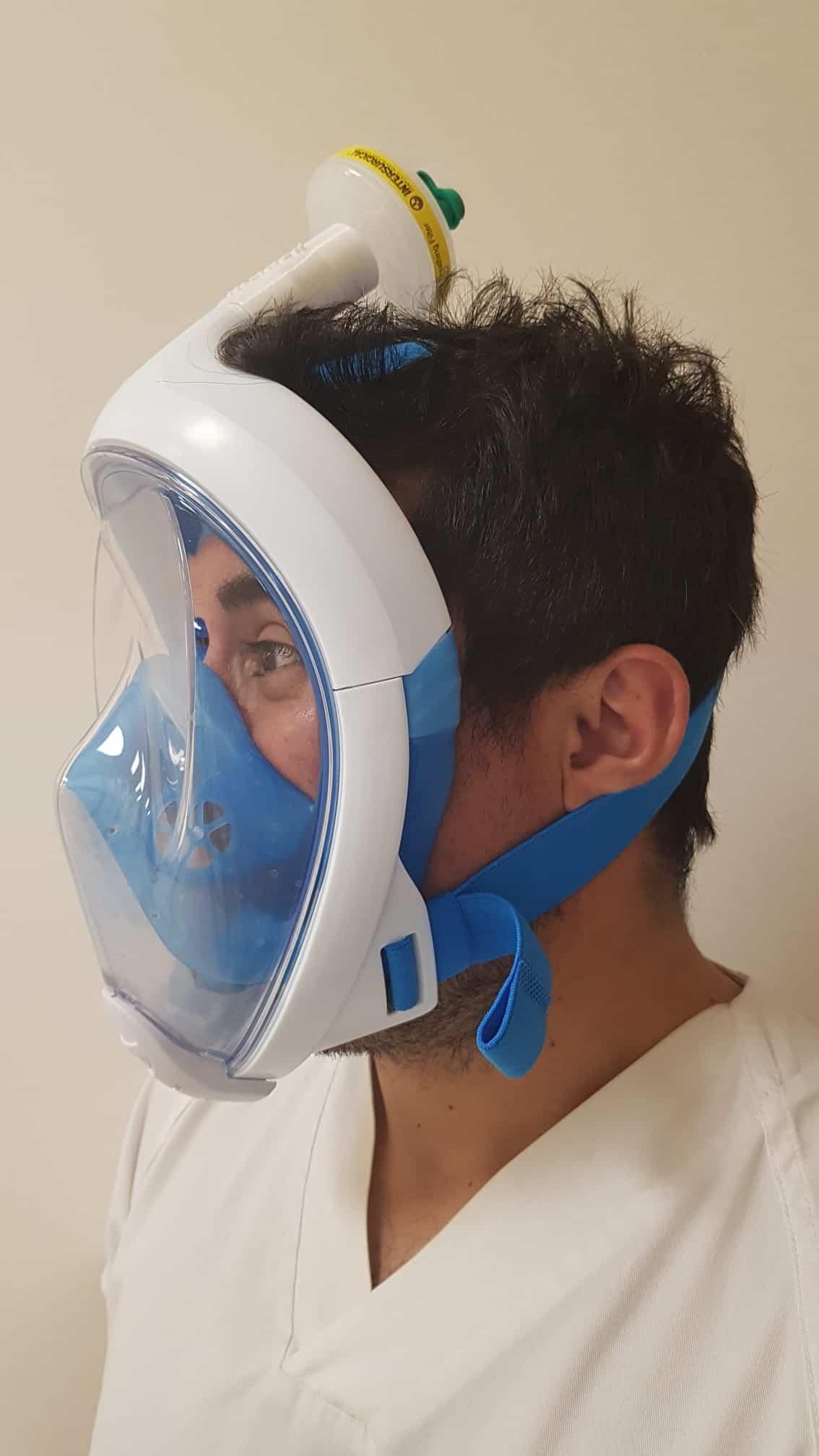 mascara integral proteccion sanitarios frente coronavirus 2 1