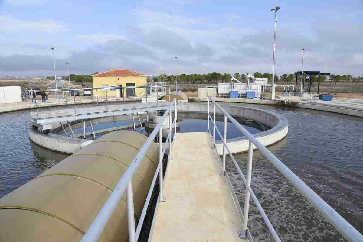 plan de ayudas para el saneamiento de agua en los municipios de clm