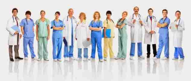 El Gobierno regional articula medidas para incentivar la contratación de profesionales sanitarios 1