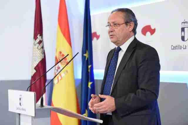 El Gobierno de Castilla-La Mancha posibilitará que los policías locales en formación en la Escuela de Protección Ciudadana se incorporen a sus municipios 1