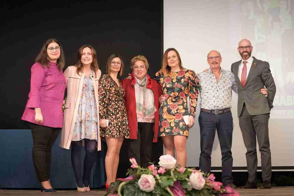 Argamasilla de Alba reconoce la solidaridad, la lucha y el trabajo de sus mujeres y colectivos 12