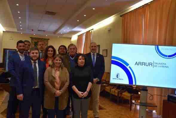 El Gobierno regional invertirá 1,4 millones de euros en rehabilitación y regeneración del casco histórico de Talavera de la Reina 1