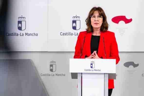 Las residencias universitarias de Castilla-La Mancha puestas a disposición de Sanidad 1