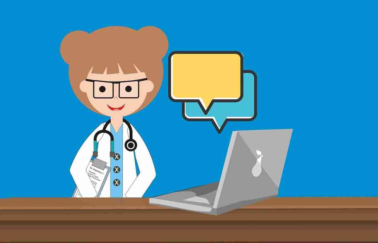 La propagación del coronavirus en hospitales se puede evitar con la videoconsulta 3