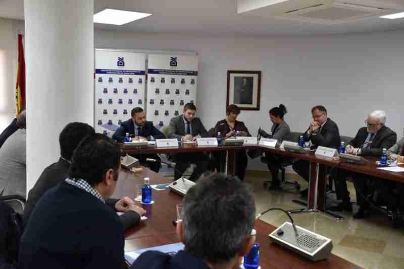 El Gobierno regional destinará 32 millones de euros para rehabilitar viviendas en la legislatura actual 1